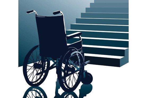 افراد دارای معلولیت و لزوم تغییر نگاه اجتماعی