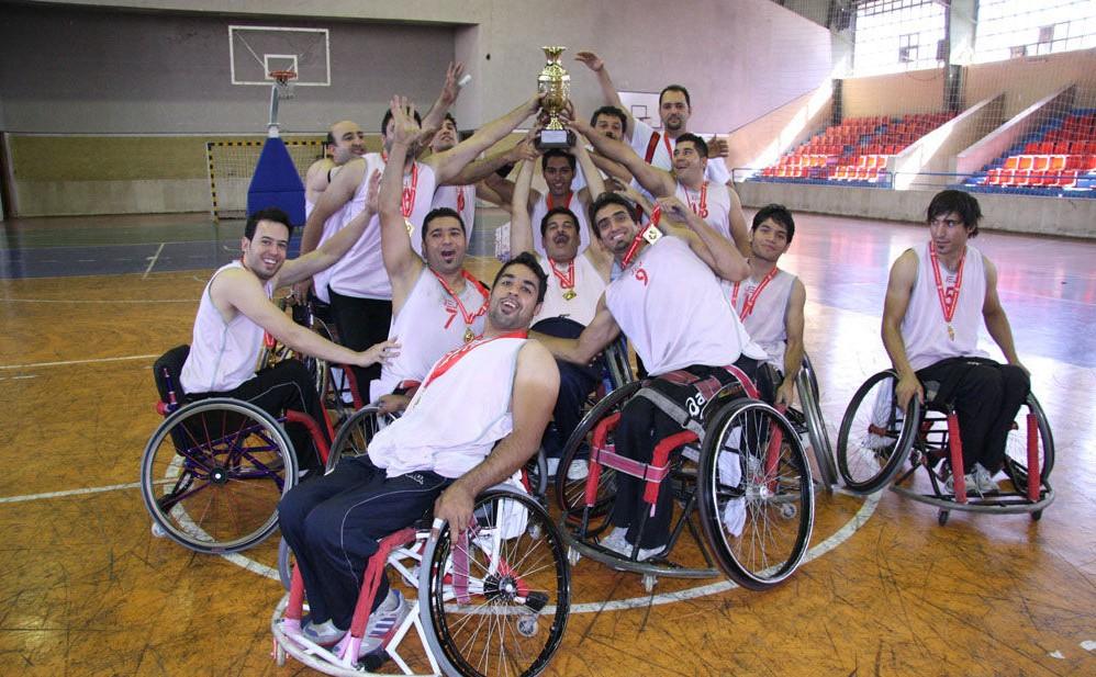 قرعهکشی رقابتهای بسکتبال با ویلچر در پارالمپیک ۲۰۲۰ به تعویق افتاد
