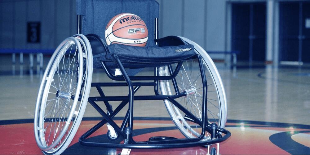 اعلام فدراسیون جهانی بسکتبال با ویلچر