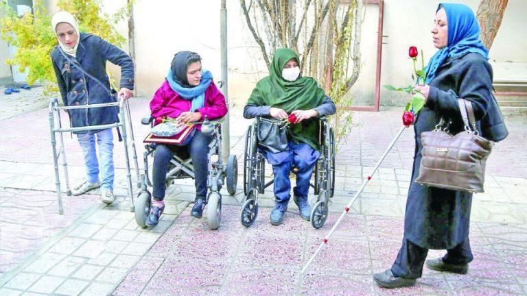 کرونا و معلولیت