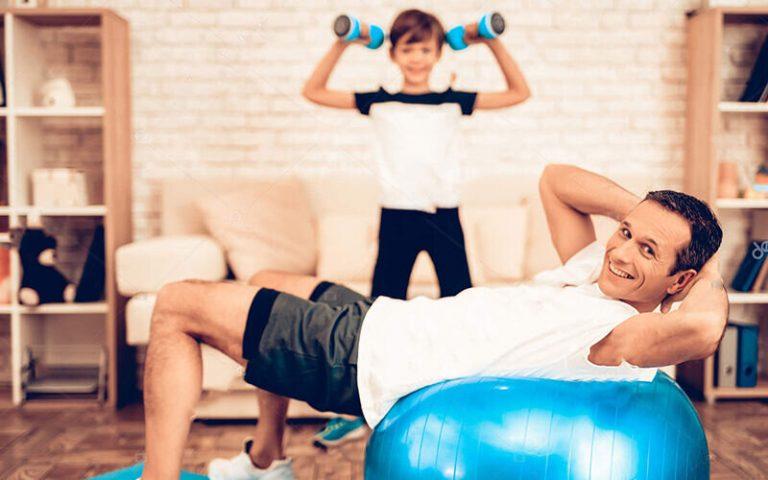 آیا ورزش بر سلامتی افراد تاثیر دارد؟