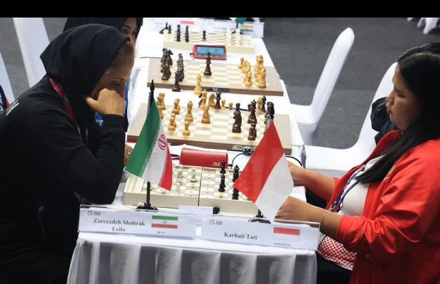 شطرنج نابینایان و کم بینایان چگونه است؟