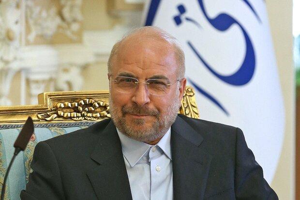 قالیباف رئیس فراکسیون نیروهای انقلاب اسلامی شد