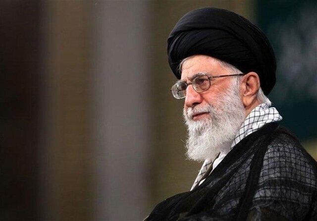 رهبر انقلاب درگذشتِ حجت الاسلام و المسلمین ممدوحی را تسلیت گفتند