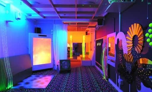 اتاق تاریک و اتاق حسی (قسمت دوم)