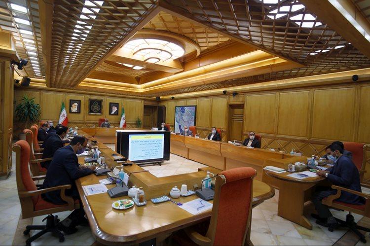 برگزاری نخستین نشست ستاد هماهنگی انتخابات ۱۴۰۰ با حضور وزیر کشور