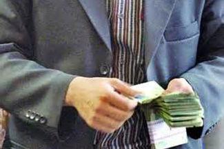 جزئیات تکلیف بودجه در مورد افزایش حقوق کارمندان و بازنشستگان