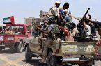 کشته شدن ۵ نیروی متحد امارات در جنوب یمن