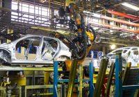 وضعیت تولید خودرو طی ۹ ماهه امسال/ افت و خیز آمار تولید سواری