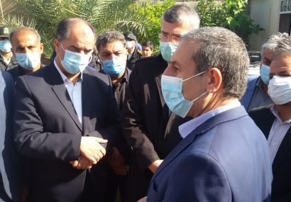 استاندار: هیات دولت کمک به سیلزدگان بوشهر را تصویب کرد