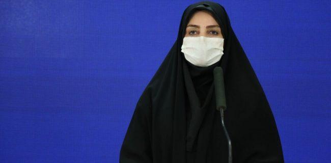 کرونا جان ۱۷۸ نفر دیگر را در ایران گرفت