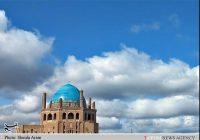 ادارهکل راه و شهرسازی استان زنجان در طرح تکمیل گنبد سلطانیه کمکاری کرده است