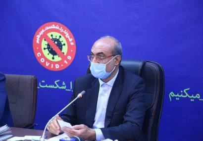 ممنوعیت تردد شبانه در قزوین تا یلدا ادامه دارد