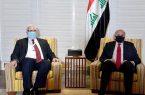 حل بحران سوریه به نفع عراق و کشورهای همسایه است