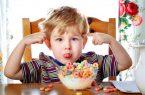 تغذیه معلولین ذهنی