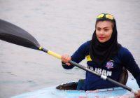 دوران ورزشی سارا عبدالملکی