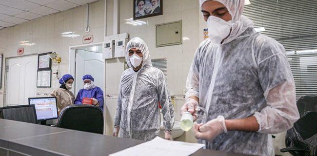 آخرین آمار کرونا در ایران| فوت ۷۰ نفر در ۲۴ ساعت گذشته