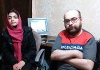 شرکت جامکونت از دیدگاه معلولین شاغل در شرکت