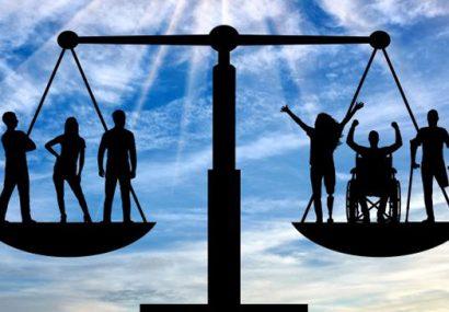 حقوق معلولان چقدر است؟