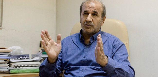 استاد دانشگاه: تهران حق دارد به واشنگتن بیاعتماد باشد
