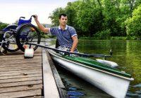 ضرورت ورزش معلولین