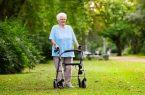 واکر چگونه در بهبود راه رفتن بیماران موثر می باشد؟