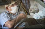 """۸ تا ۱۰ ساعته معطلی سالمندان """"بهای واکسن کرونا"""" در مراکز واکسیناسیون خودرویی تهران!"""