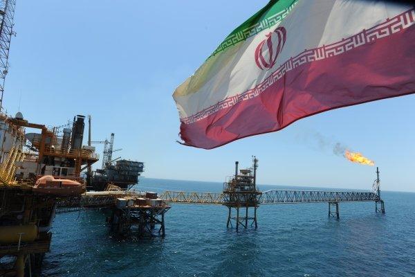 آمریکا به دنبال ممانعت از فروش نفت ایران به چین است