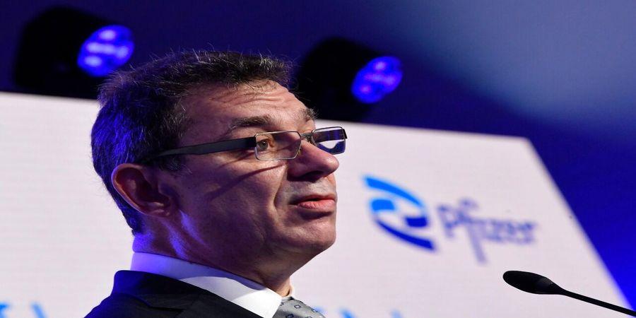 پیش بینی رئیس شرکت فایزر در مورد پایان کرونا